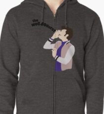 The WooOorst Zipped Hoodie