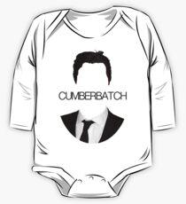 Benedict Cumberbatch One Piece - Long Sleeve