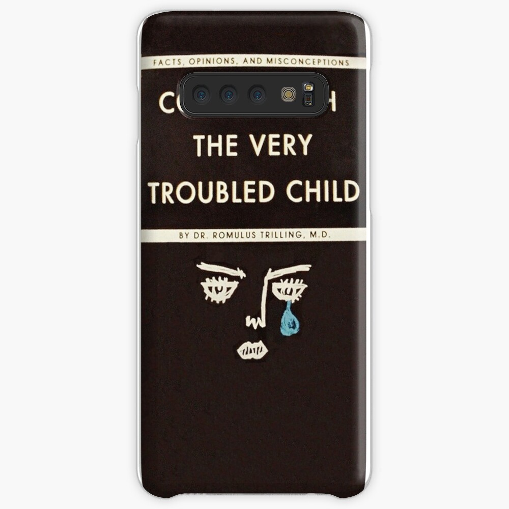 Coping with the Very Troubled Child Cases & Skins for Samsung Galaxy