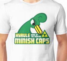 Hyrule Fighting Minish Caps Unisex T-Shirt