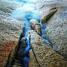 East Coast Tasmania by Imi Koetz