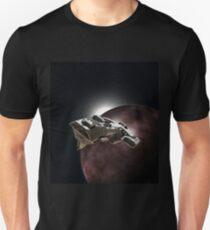 Breaking Orbit Unisex T-Shirt