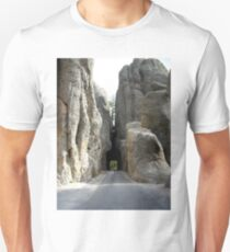 Needles Highway, South Dakota T-Shirt