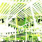 wakefield market 17 by H J Field