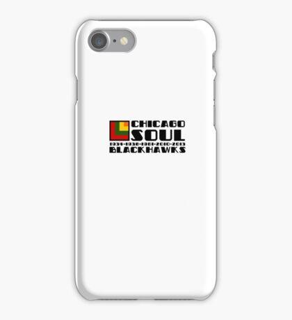 Hawks Legacy iPhone Case/Skin