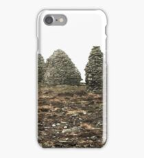 Mystery of the Nine Standards iPhone Case/Skin
