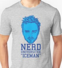 "Jesse ""Iceman"" Pinkman Slim Fit T-Shirt"
