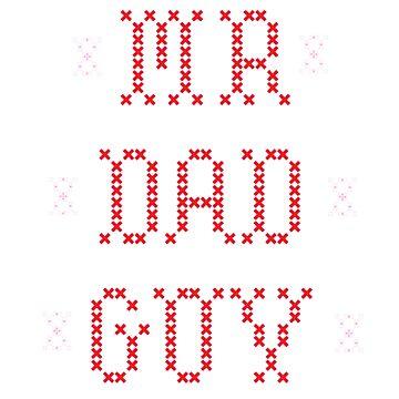 Mr. Dad Guy by evaunit15