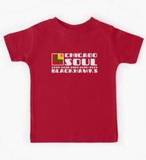 Hawks Legacy Kids Tee