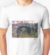 Ironbridge, Shropshire Unisex T-Shirt