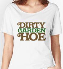 Dirty Garden HOE Women's Relaxed Fit T-Shirt