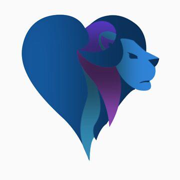Lionheart by fairytale