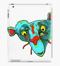 Paul Panfer - Head iPad Case/Skin