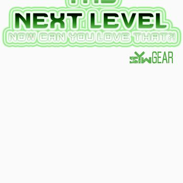 The Next Level by infectus
