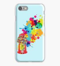 Gumballs & Gumballs & Gumballs iPhone Case/Skin