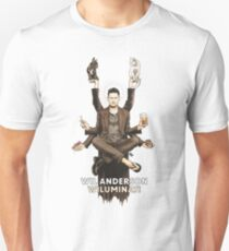 Wil Anderson: Wiluminati 'Wil' T-Shirt