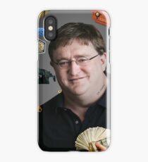 CSGO De_Gaben - Valve - Skins iPhone Case