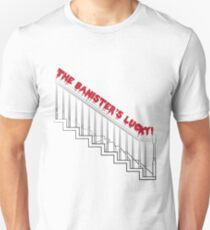 In Contrast, the Banister's Lucky Unisex T-Shirt