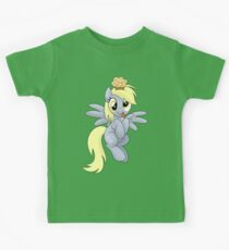 Derpy Muffins Shirt (My Little Pony: Friendship is Magic) Kids Clothes