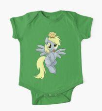 Derpy Muffins Shirt (My Little Pony: Friendship is Magic) One Piece - Short Sleeve