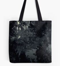 The Dark Continent Tote Bag