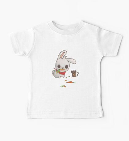 Bunny and Mouse Kids Clothes