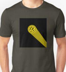 VW Mobile Unisex T-Shirt