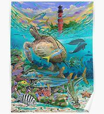 Jupiter Haven Poster