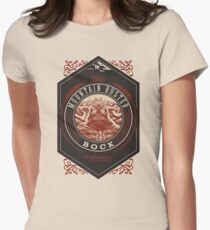 TITAN | FFXIV Womens Fitted T-Shirt