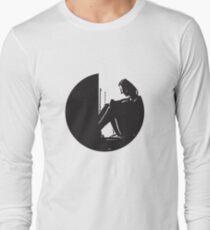Mathilda Leon: The Professional Long Sleeve T-Shirt