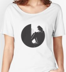 Mathilda Leon: The Professional Women's Relaxed Fit T-Shirt