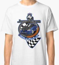 Jager Racing Devious Badger Classic T-Shirt