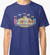 Jurassic Land Classic T-Shirt
