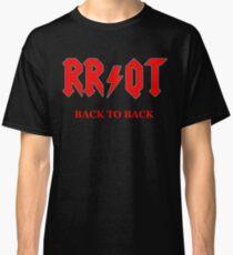 RR/QT - Back to Back Classic T-Shirt