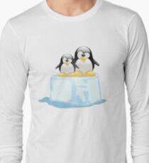 Coooooooold2 Long Sleeve T-Shirt