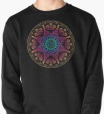 Bliss Energy Yoga Chakra Mandala Pullover