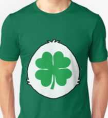 Luck Bear TShirt Unisex T-Shirt