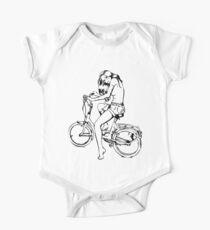 Fixie Girl Kids Clothes