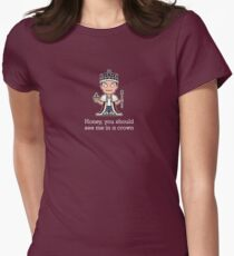 Jim Moriarty (shirt) T-Shirt