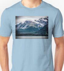 Alaskan Glacier Unisex T-Shirt
