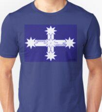 Freedom Of Association Eureka Flag Unisex T-Shirt