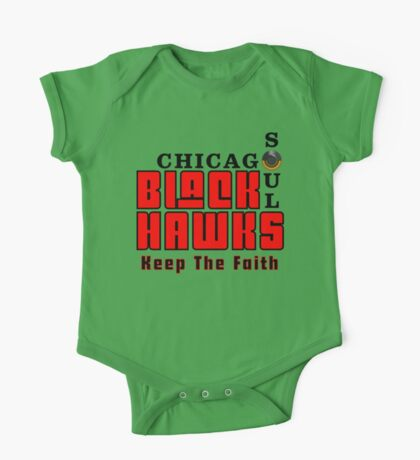 Keep The Faith Kids Clothes