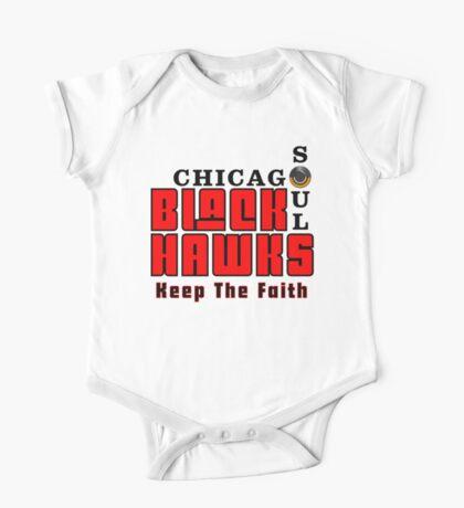 Keep The Faith Kids Clothes