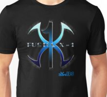 Fusion X-1 Unisex T-Shirt