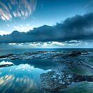 An Ocean Crater by Mark  Lucey