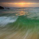 Aquamarine by Anton Gorlin