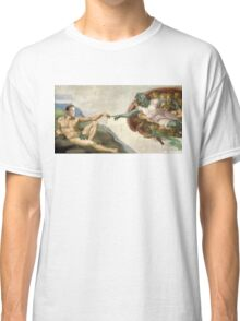 The Creation of Kirk Classic T-Shirt