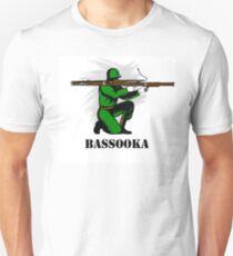 Bassoon Bassooka T-Shirt
