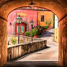 Archway in Greve by vivsworld