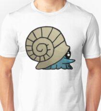 Lord Helix - TwitchPlaysPokemon Unisex T-Shirt